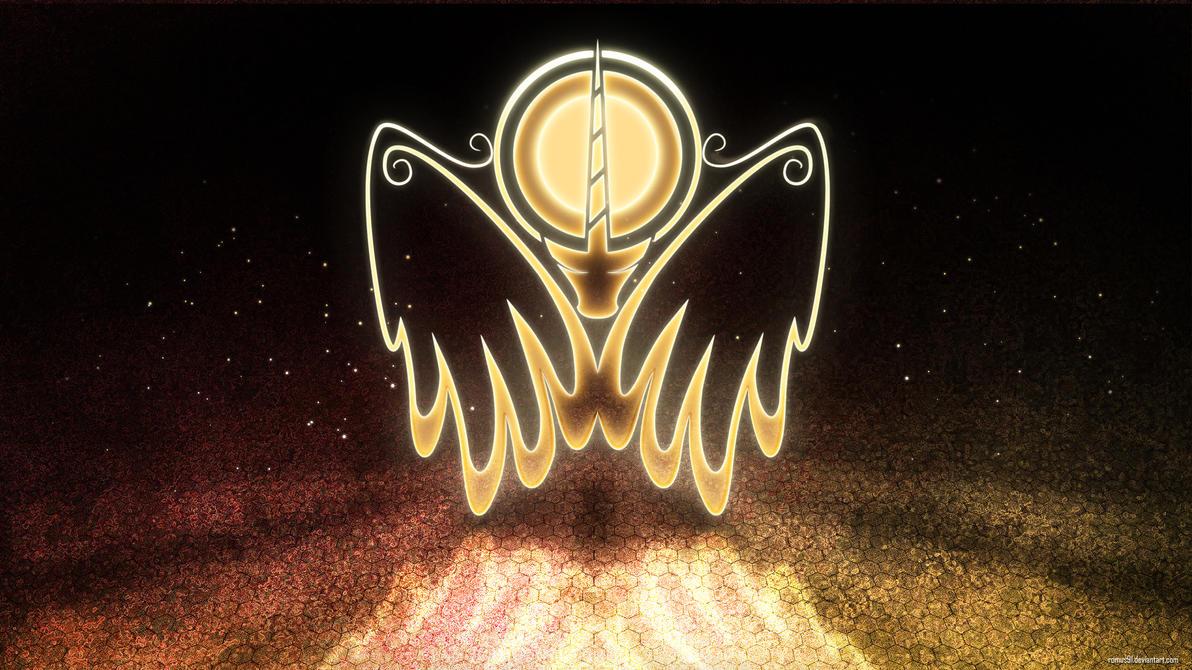 Wallpaper - New Solar Empire by romus91