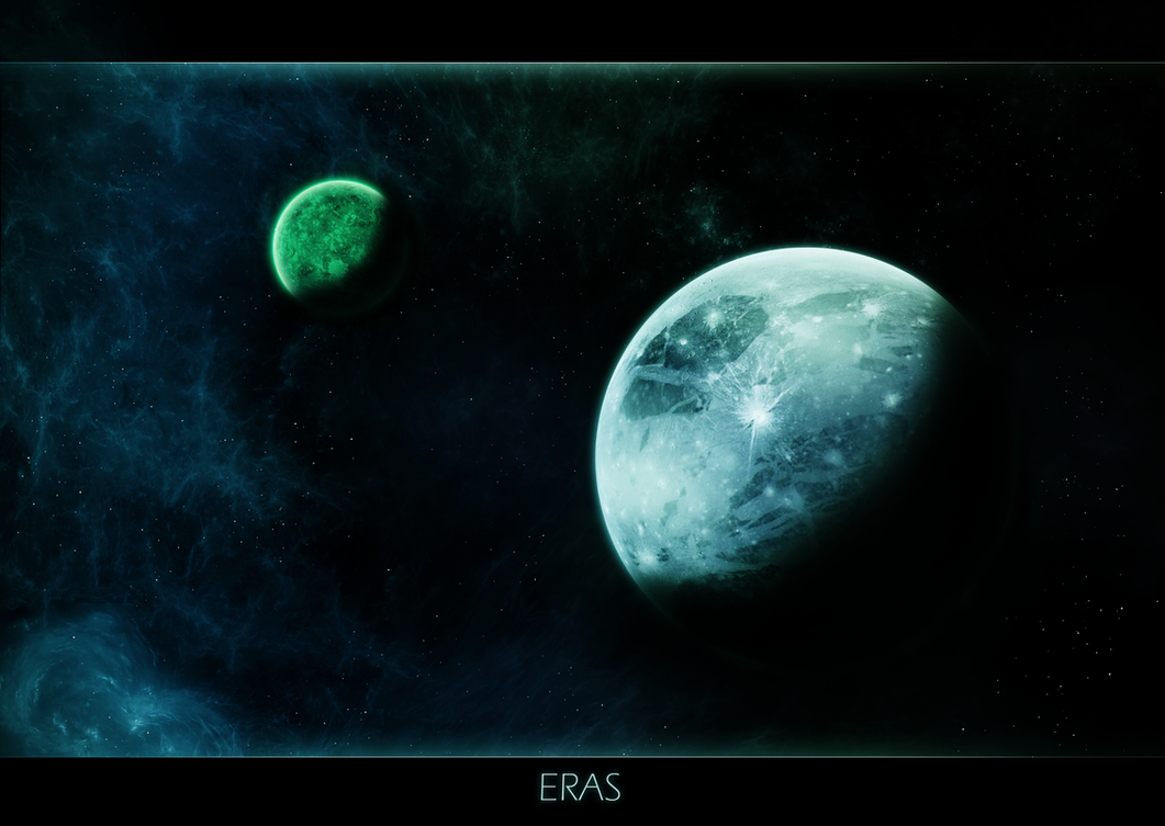 Eras by romus91