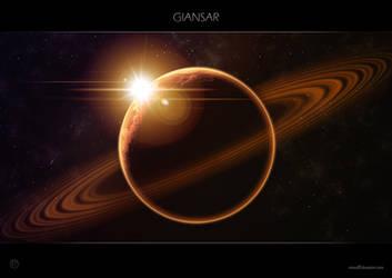 Giansar by romus91