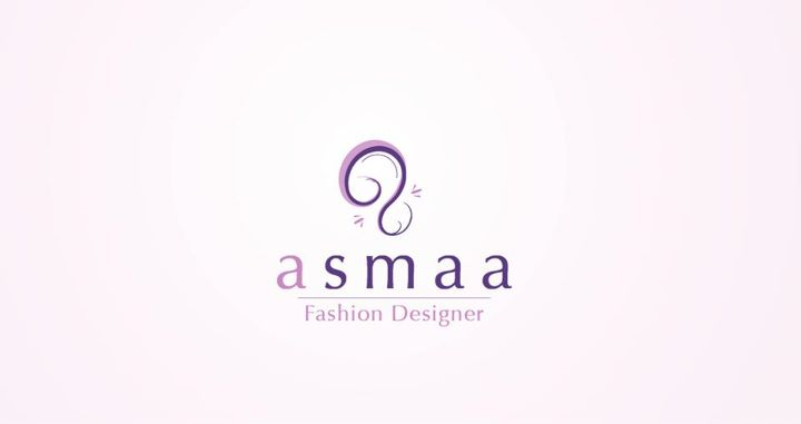 Personal Fashion Designer Logo By Aamroo On Deviantart