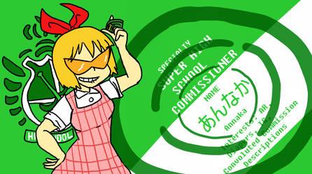 AnnakaTan ID by AnnakaTan