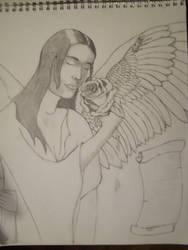 angel_rose by Ignis1986
