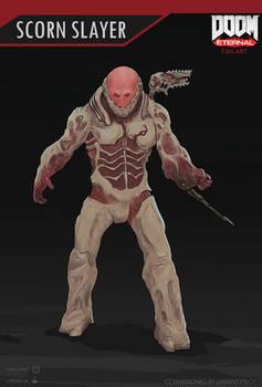 Scorned Slayer (Doom / Scorn skin)