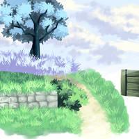 Background Practice by Eevora