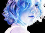 Blue Muse- Updated