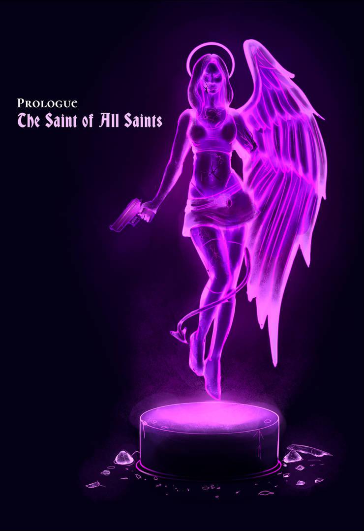 Saints Row Undercover: Prologue