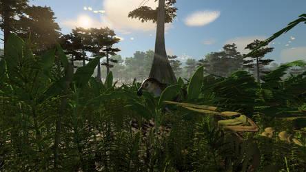 Saurian Screenshot 1 by Tyranno1