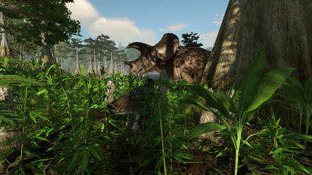 Saurian Screenshot 2 by Tyranno1