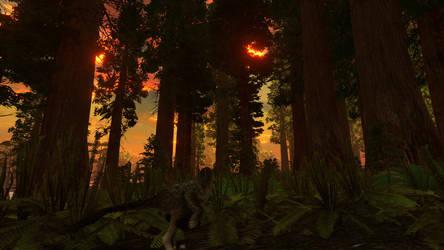 Saurian Screenshot 3 by Tyranno1