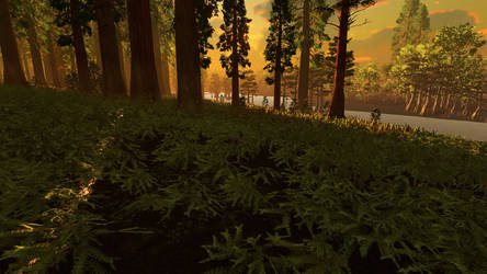 Saurian Screenshot 4 by Tyranno1