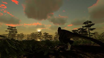 Saurian Screenshot 5 by Tyranno1