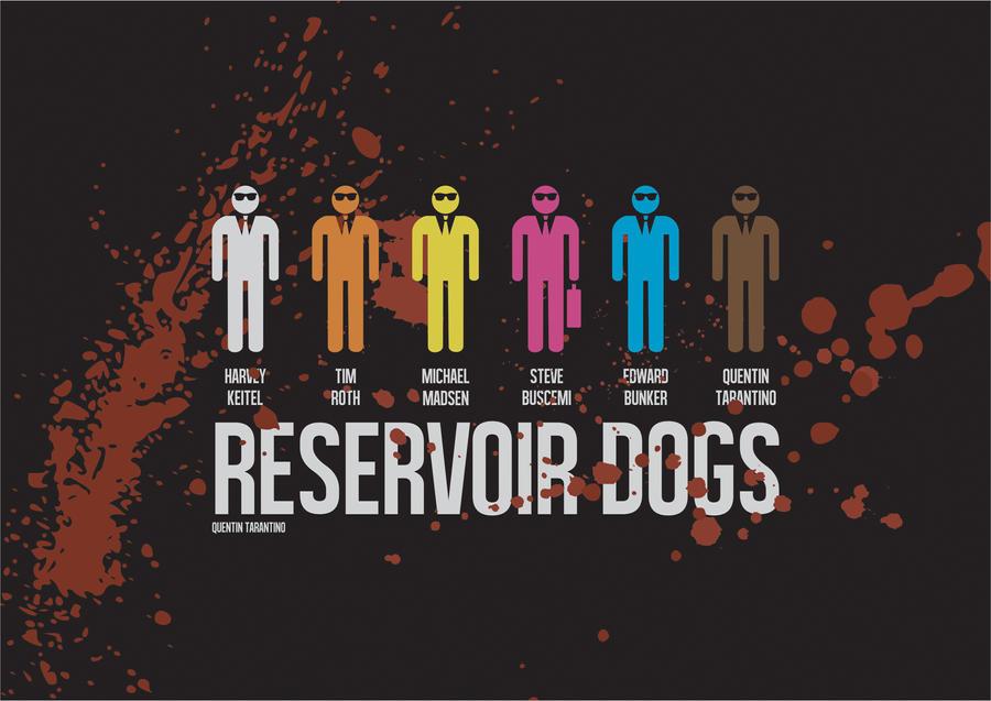 Reservoir Dogs Watch Online Free Hd