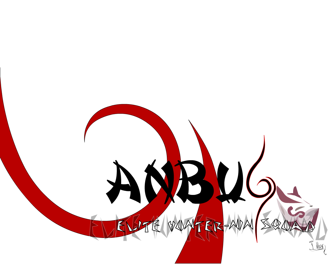 ANBU wallpaper by Byakugan-Boi on DeviantArt