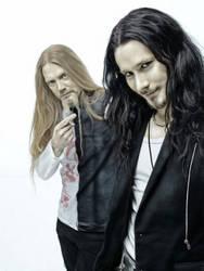 Nightwish by straycat0224