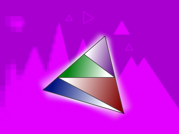 Triangula (paint.net oldie) by x-GamerKole-x