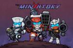 Minitory