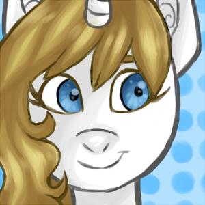 Sunflower Tea Icon by Kiracuils
