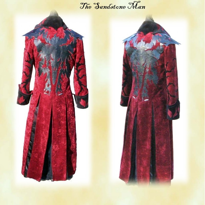 Images of Frock Coat - Reikian
