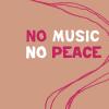 nO music nO peace by 8xhx8