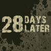 28 days later by 8xhx8