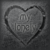 lonely by 8xhx8