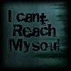 I cant reach my soul by 8xhx8