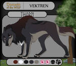 Thorn - Vektren *retired*
