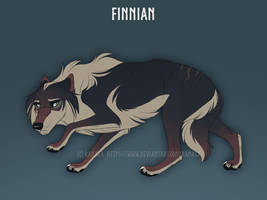 Finnian - Adoptable - CLOSED by Ramala