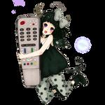 Anime Render #12     -Dibujo by Mizutama Ko-