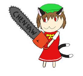 Chensaw