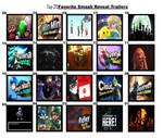 Top 20 Favorite Smash Reveal Trailers (SPOILERS!!)