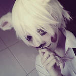 FNAF COSPLAY - The Mangle