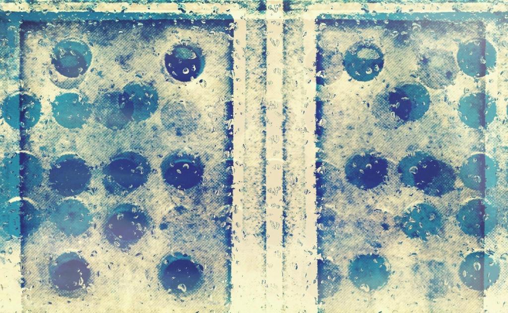 The drain door by DanteLosGatos