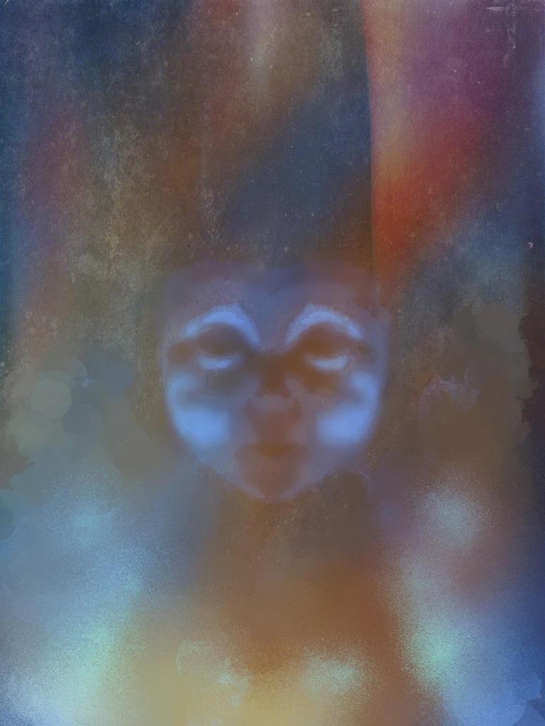 Face the nightmare by DanteLosGatos