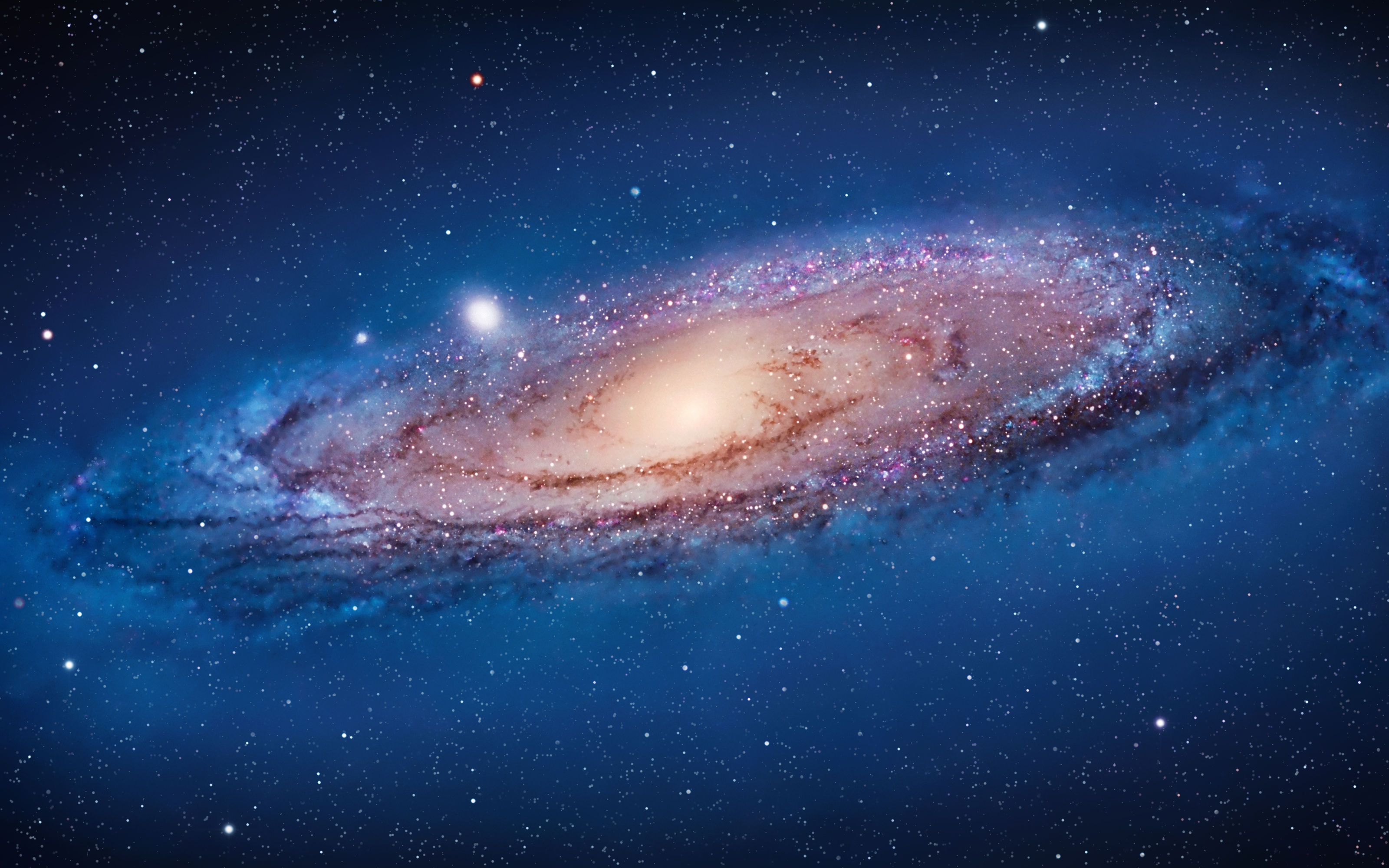 see andromeda galaxy - photo #34
