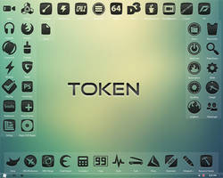 TOKENDesktop 2011-08 New Icons