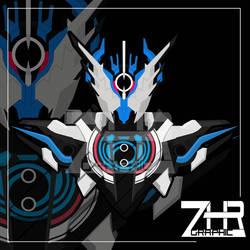 Kamen Rider Cross-Z Evol