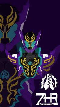 Prime Rogue Wallpaper