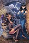 Josana and Mercy