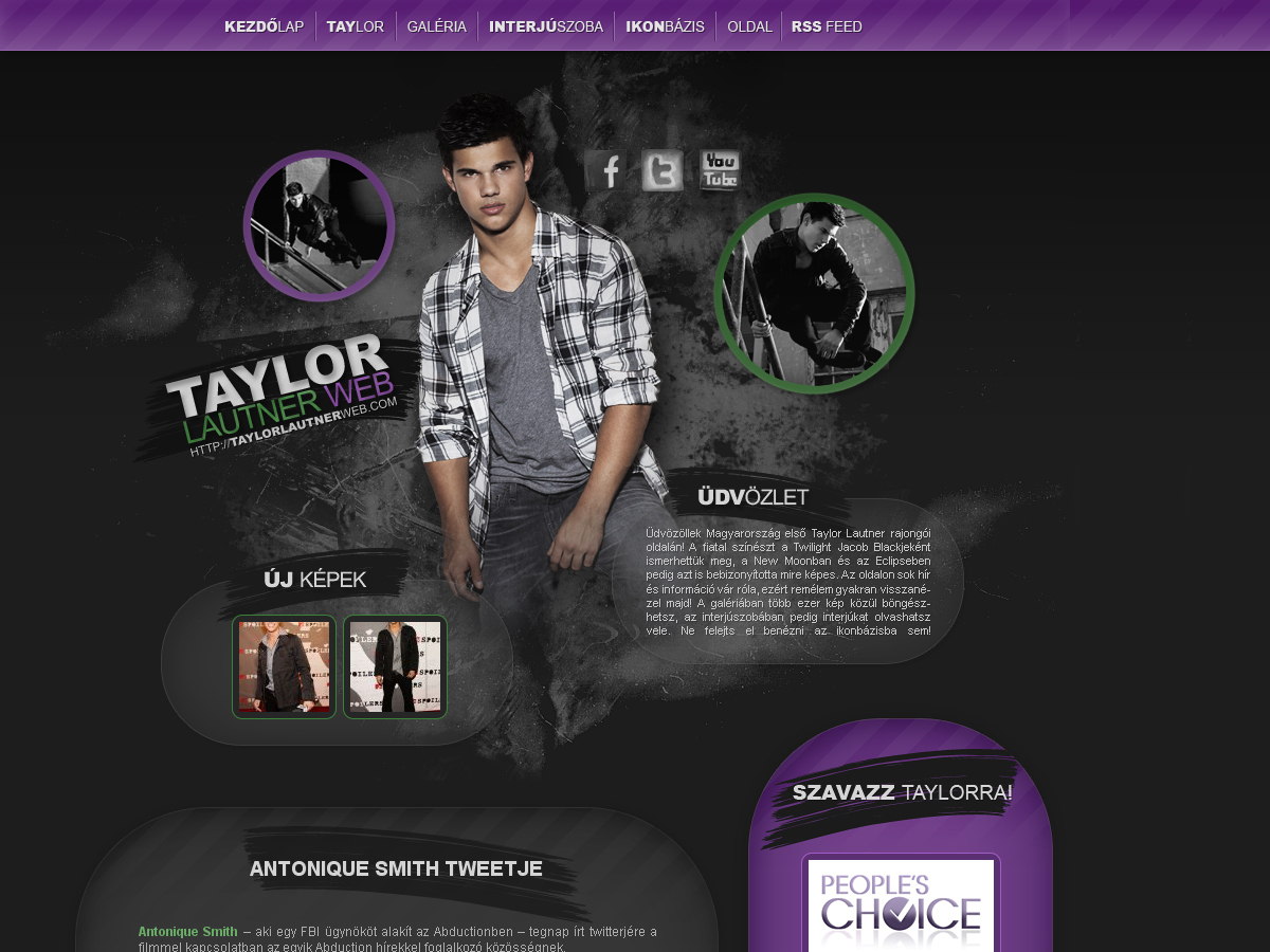 Layout: 18 by eternalmoon87