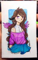 gift: dear bab by kelly-drawsalot