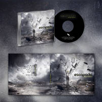 CD Cover: Mother Nature