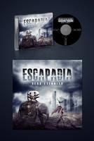 CD Cover: Dead Eternity