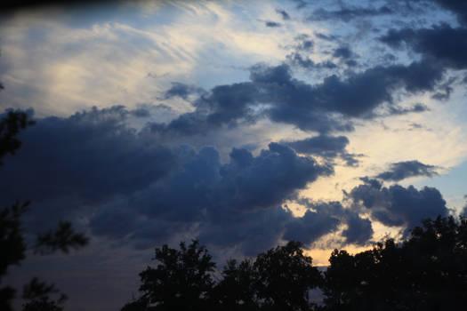 Stormy Sky 14