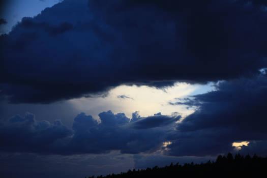 Stormy Sky 16