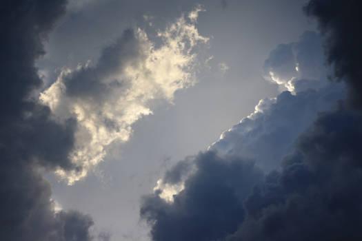 Stormy Sky 17