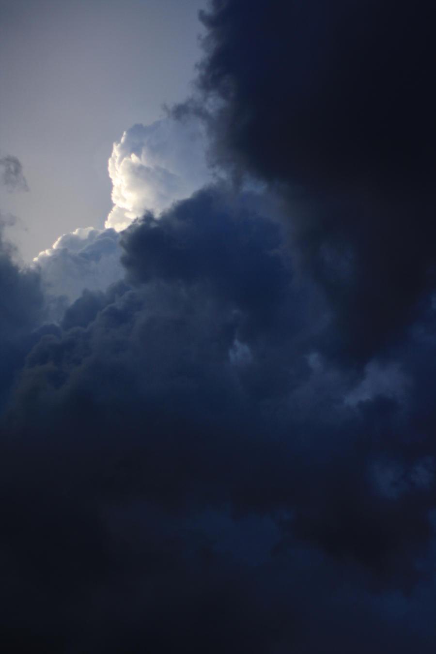 Stormy Sky 18 by pelleron
