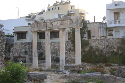 Ancient Ruins IV