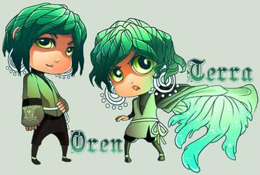 ORhys Puffs