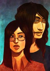 Mahr and Tashiya